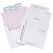 Tyvek® Lined CD Mailers